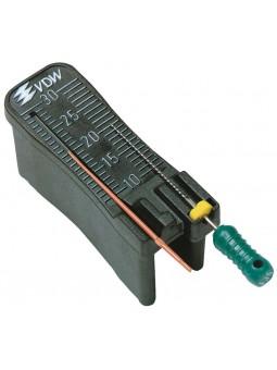 Minifix mini endomètre