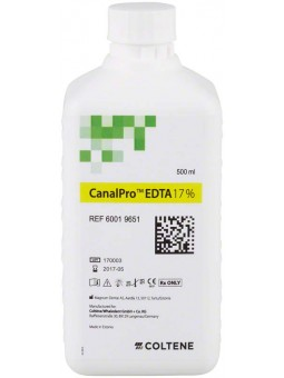 CanalPro EDTA 17% - Le...