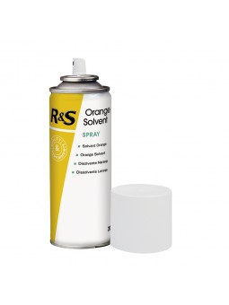Solvent Orange - Le spray...