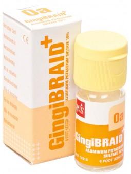 Gingibraid +