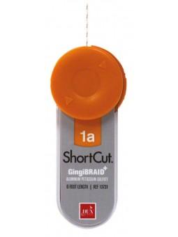 Gingibraid + ShortCut