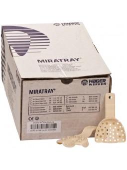Miratray porte-empreinte -...