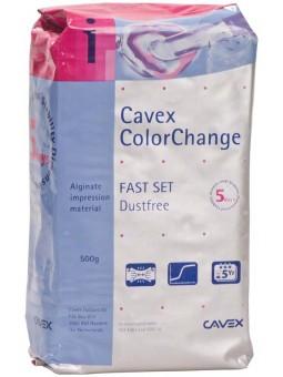 Cavex Colorchange 500gr...