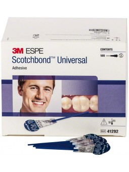 Scotchbond Universal- La...
