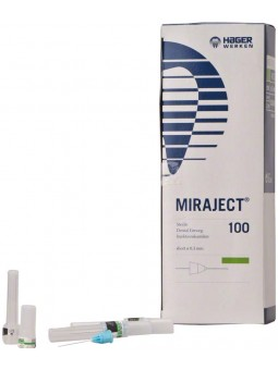 Miraject Carpule -...
