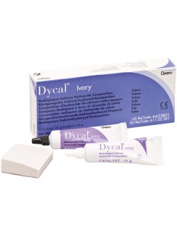 Dycal - Le coffret