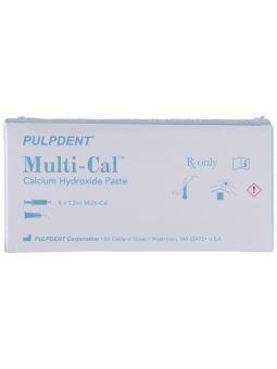 Pulpdent 4x1.2 ml -...