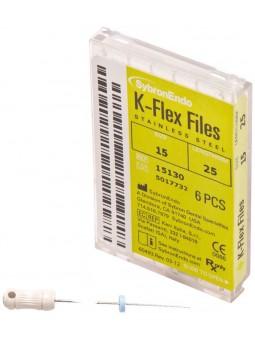 K-Flex Files - Kerr