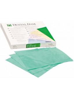 Hygenic Dental Dam latex...